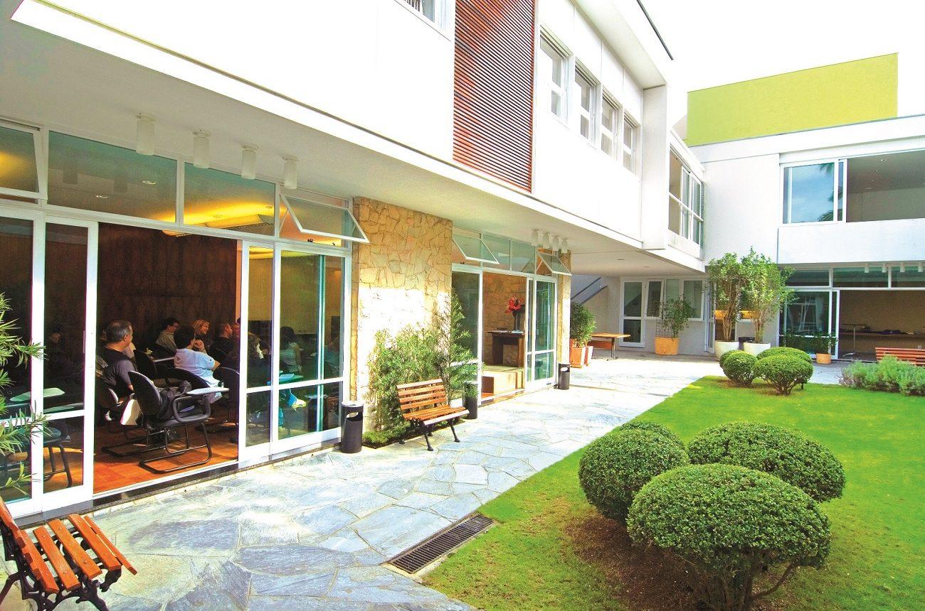 Jardim SBPNL