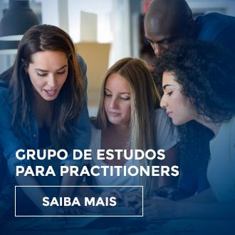 Grupo de Estudos para Practitioners