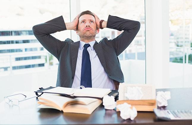 Gerenciamento do Estresse PNL