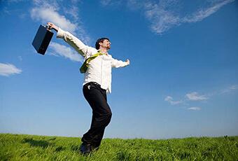 5 atitudes de pessoas resilientes e inspire-se