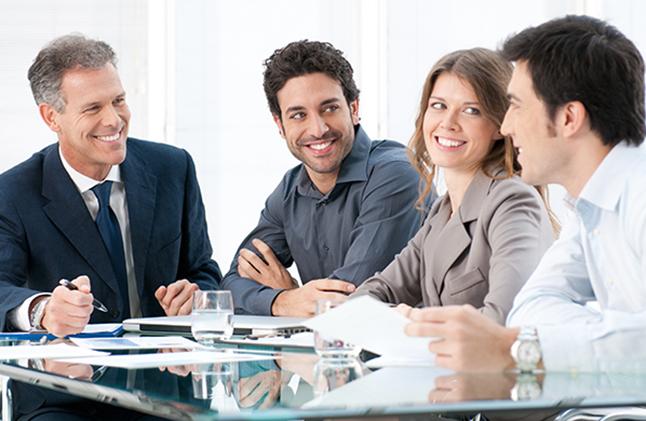Dicas de PNL para uma boa reunião de trabalho | Blog SBPNL