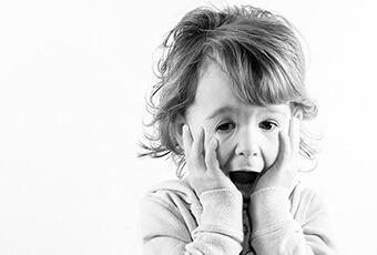 Tumb como lidar com o medo em crianças