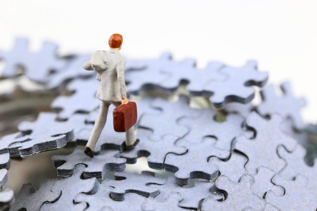 Como lidar com adversidades