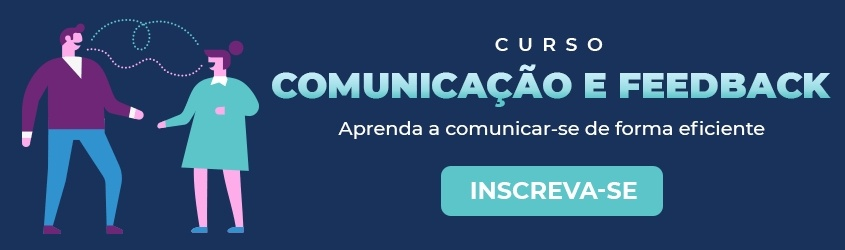 Curso Comunicação e Feedback