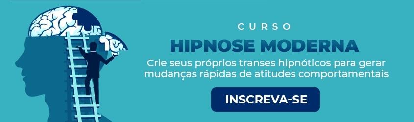 Curso Hipnose Moderna