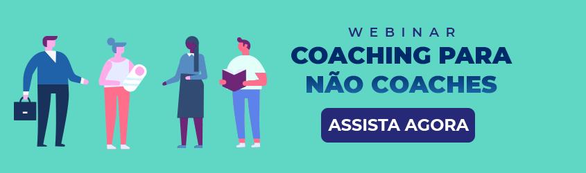 Webinar Coaching Para Não Coaches
