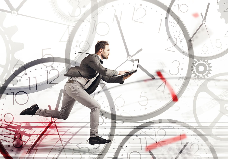 Tríade do Tempo e Produtividade SBPNL