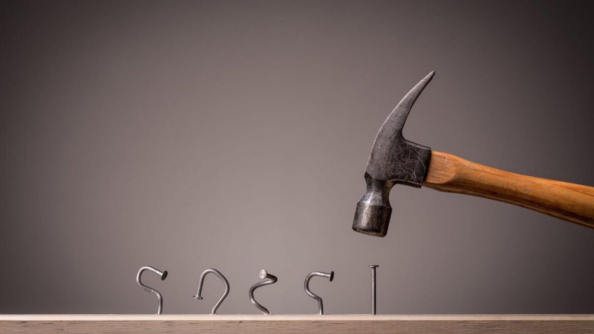 Aprenda a lidar com os erros no dia a dia