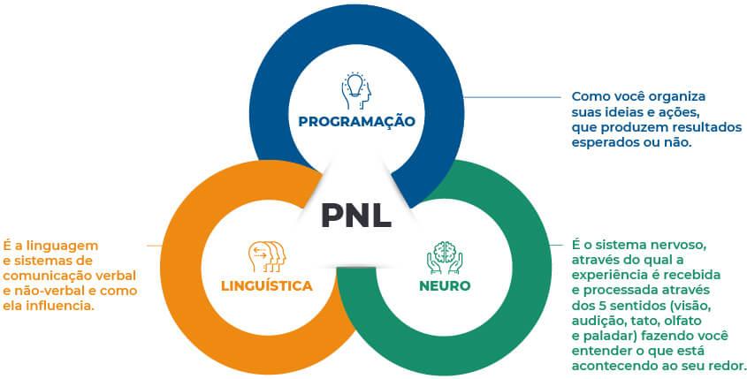 Infográfico - O que é PNL